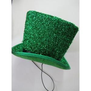 Mini Green Top Hat