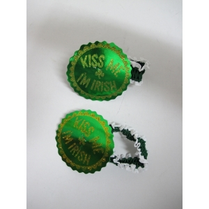 Leg Garter - St Patricks Day Costumes