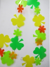 Shamrock Decorations - St Patricks Day Costumes