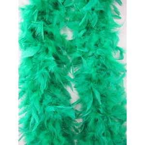 Feather Baos - St Patrick's Day Costume Accessories