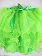 Green Tutu - St Patrick's Day Costumes