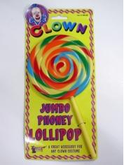 Jombol Phony Lollipop - Clown Toy