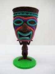 Hawaiian Goblet - Hawaiian Party Decorations