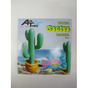 Inflatable Cactus - Hawaiian Party Decorations