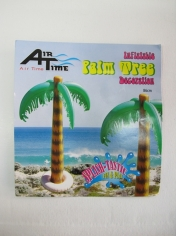Inflatable Palm Tree - Party Decorations