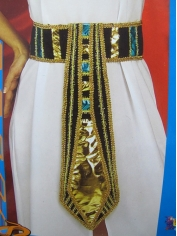 Egyption Costume Belt - Costume Accessories