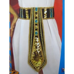Egyption Costume Belt - Costume Accessories