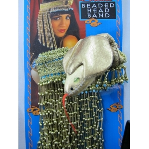Egyptian Costume Headpiece - Costume Accessories