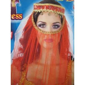 Desert Princess Headpiece - Costume Accessories