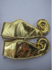Desert Prince Shose Cover - Costume Accessories