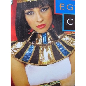 Cleopatra Egyption Collar - Costume Accessories