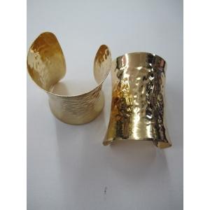Bangle Gold - Roman Costume Accessories
