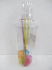 Cocktail Shaker - Hawaiian Party Accessories