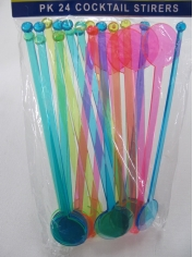 Cocktail Stirrers - Hawaiian Party Accessories