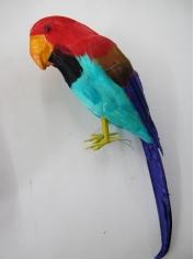 Parrot - Plastic Toy