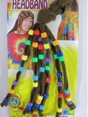 Hippie Headpiece - Costume Accessories