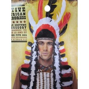 Native Indian Headdress