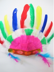Indian Headdress Medium Size