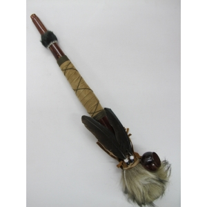 Indian Peace Pipe