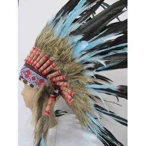 Large Deluxe Native American Headdress