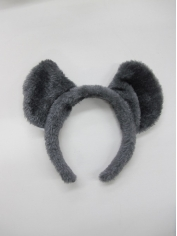 Koala Ears - Animal Headpiece