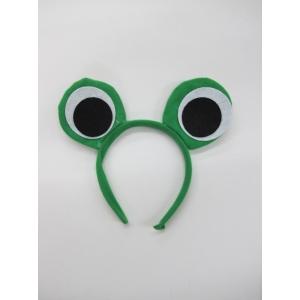Frog - Animal Headpiece