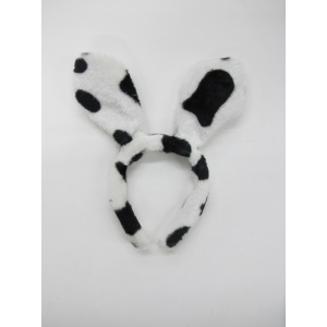Cow Ears - Animal Headpiece