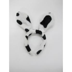 Cow Ears - Animal Headpiece