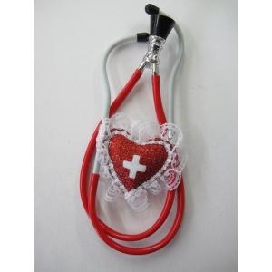 Nurse Stethoscope - Costume Accessories
