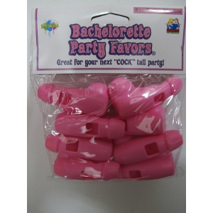 Hens Night Whistles - Novelty Toys