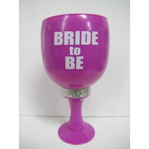 Bride To Be Goblet - Novelty Toys