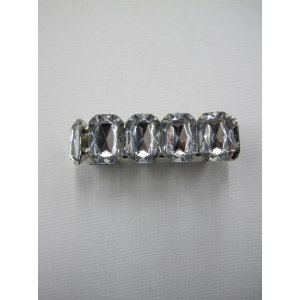 Clear Bling Diamond Bracelets