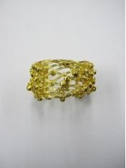 Gold Bling Bells Bracelets
