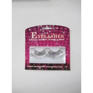 Silver Shining - Eyelashes
