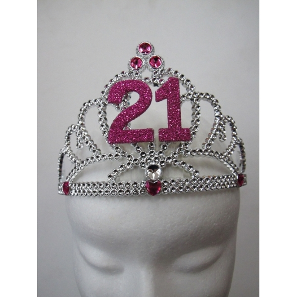 18th Birthday Tiara