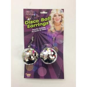 Disco Ball Earing