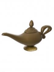 Gold Magic Lantern - Desert Prince Aladdin Costumes