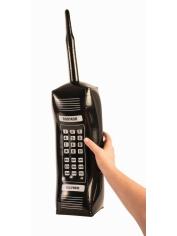 80'S RETRO INFLATABLE PHONE