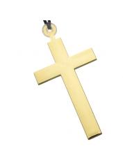 Cross Plastic - Costume Jewellery