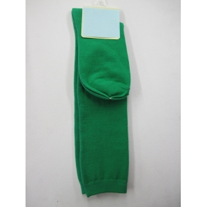 Green Knee-high Socks