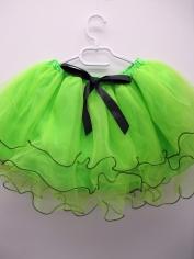 Green Tutu - Costume Accessories