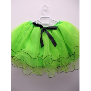 Green Tutu - Costume Accessories