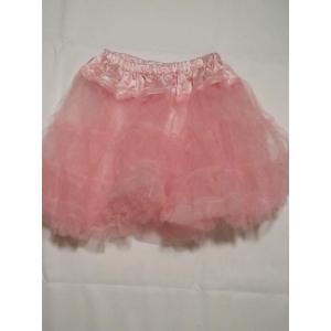 Pink Crinoline Slip - Tutu