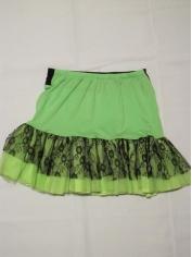 80s Green Tutu