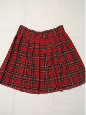 Scottish Kilt - Mens Costume