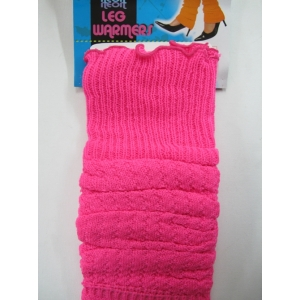 Hot Pink Leg Warmer