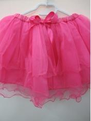 Hot Pink Tutu - Costume Accessories