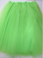 Large Green Tutu