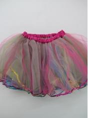 Deluxe Pink Tutu - Mardi Gras Costumes