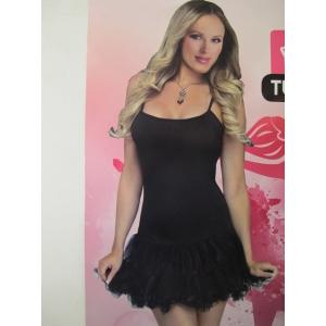 Black Tutu Dress - Tutus
